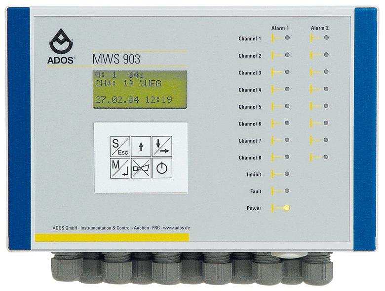 MWS 903
